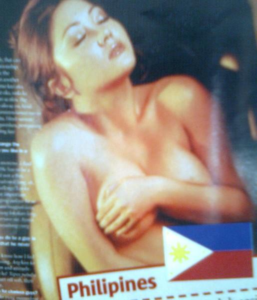 Pinoy Erotic