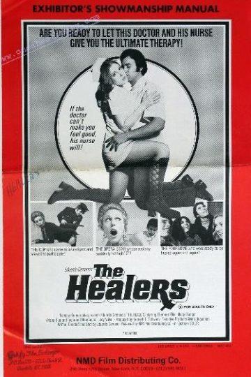 The-Healers